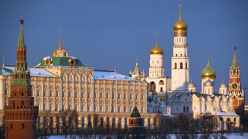 «Попытка вмешательства во внутрироссийские судебные дела»: в Кремле оценили позицию ЕСПЧ по делу Навального