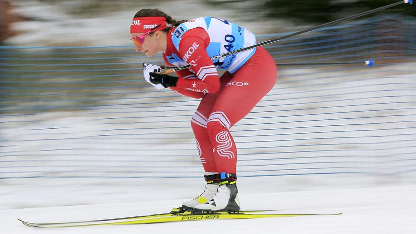 Возвращение Непряевой, гимн федерации вместо «Катюши» и забеги в бикини: что обсуждают за неделю до ЧМ по лыжным гонкам