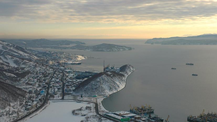 Туристический форум пройдёт 23—25 февраля на Камчатке