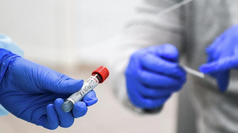 В России провели более 108 млн тестов на коронавирус