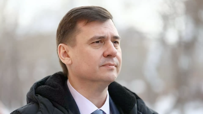 Вице-мэра Челябинска отправили под арест