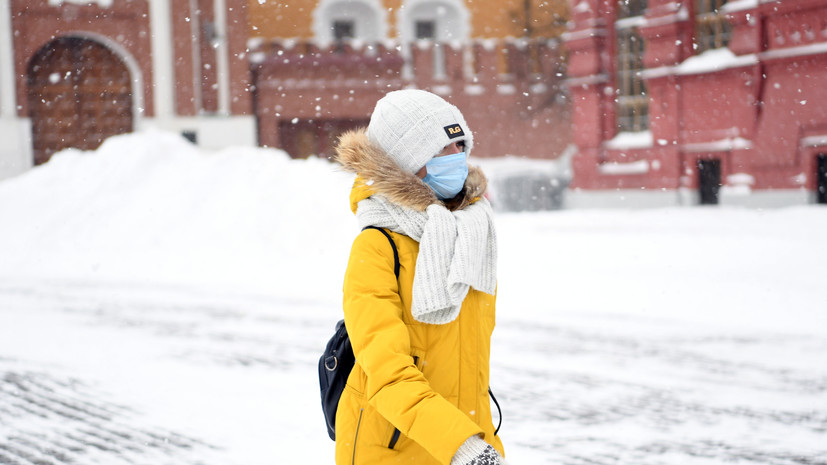 «Система здравоохранения выдержала экстремальную нагрузку»: Собянин заявил о спаде пандемии COVID-19 в Москве