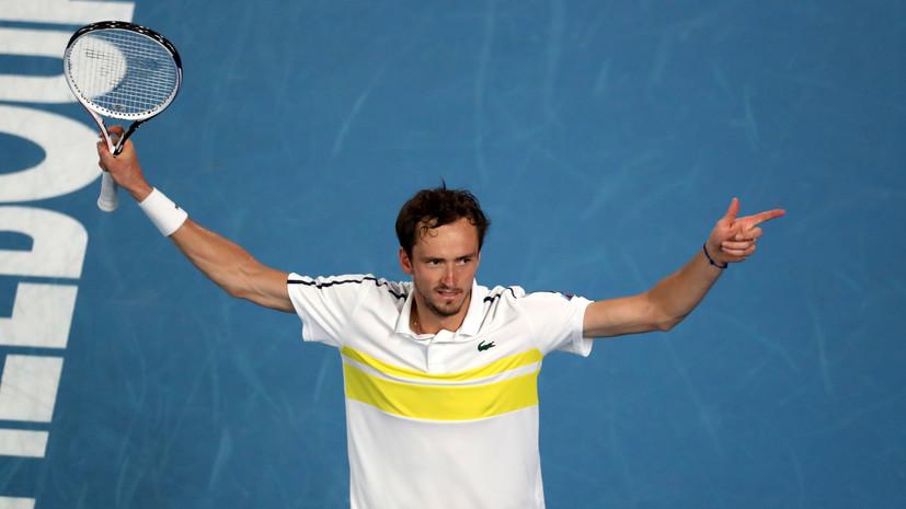 Кафельников считает Джоковича фаворитом в финале Australian Open