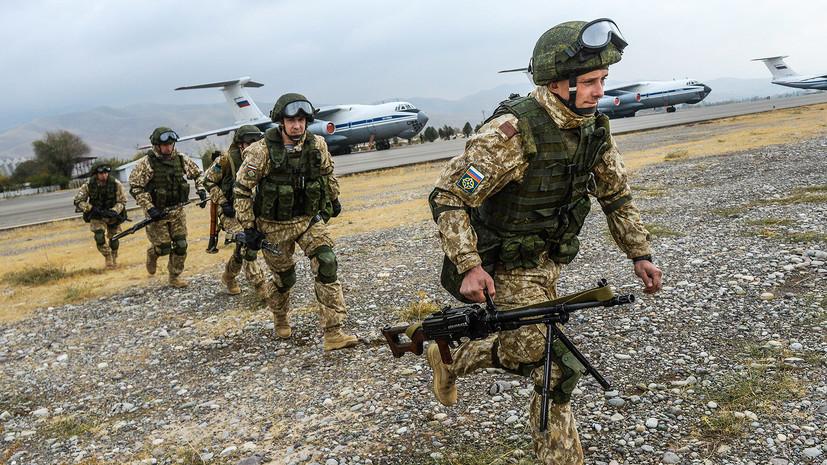 «Главная оперативная военная сила»: как в России проходит перевооружение подразделений ВДВ