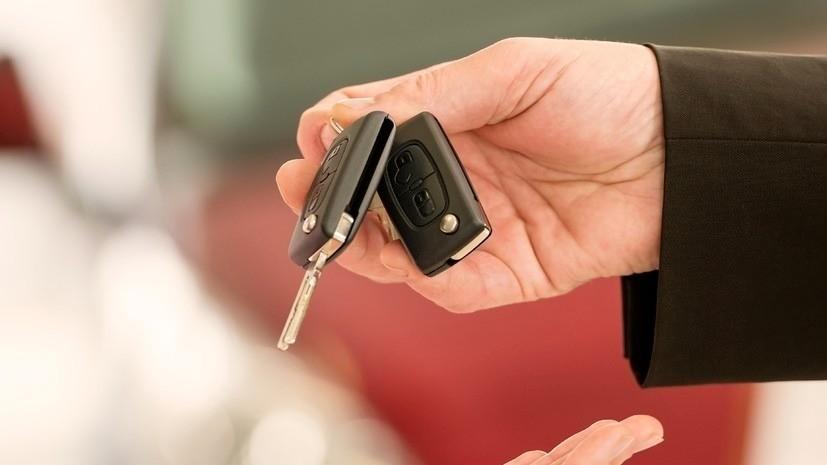 Эксперт оценил перспективы онлайн-продаж автомобилей