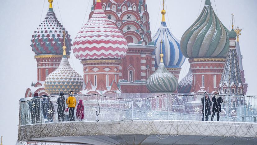 Названы районы Москвы, где в 2021 году больше всего подорожает жильё