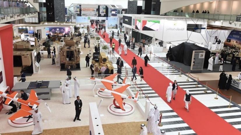 «Хорошие экспортные перспективы»: какие ЗРК и системы ПВО представит «Алмаз-Антей» на оружейной выставке IDEX 2021