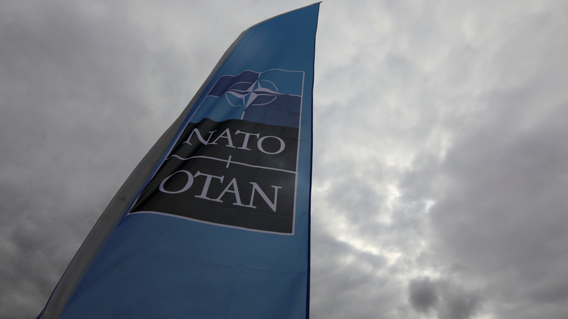 «Инструмент контроля над Европой»: почему президент Франции заявил о неактуальности НАТО