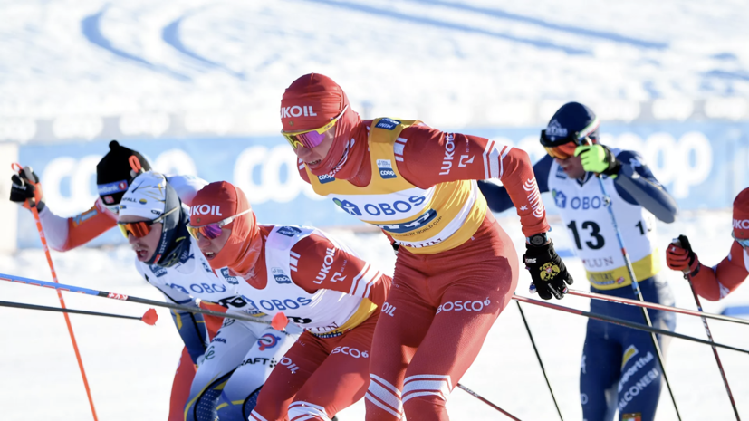 Чешская лыжница Беранова оскорбила Большунова