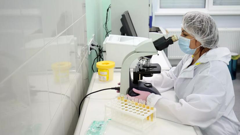В Швеции обнаружены первые случаи бразильского штамма коронавируса