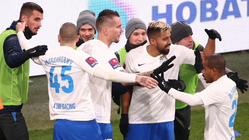 Две ошибки Норманна и голы Заболотного и Жоаозиньо: как «Ахмат» и «Сочи» выбили «Ростов» и «Краснодар» из Кубка России