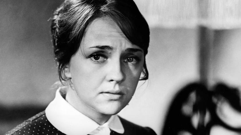 Актриса Васильева поделилась воспоминаниями о Екатерине Градовой