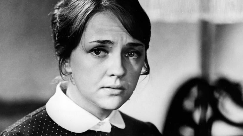 Драпеко выразила соболезнования в связи со смертью Градовой