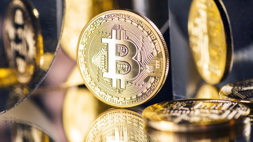 Эксперт оценил ситуацию вокруг биткоина