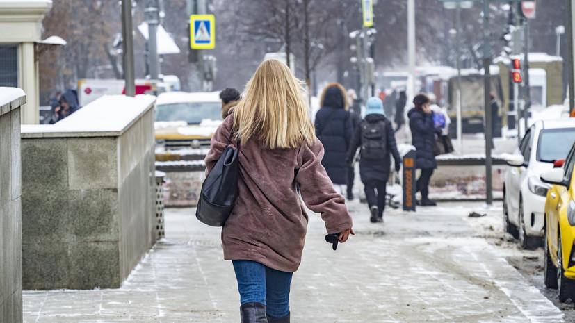Синоптики прогнозируют оттепель в европейской части России