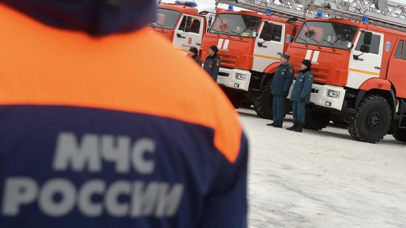 Утечка после аварии на газопроводе в Оренбургской области ликвидирована