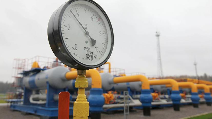 В Оренбургской области рассказали о ситуации с поставкой газа после аварии