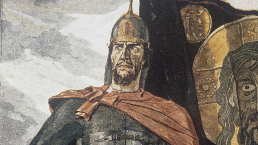 Историк поддержал идею установить памятник Александру Невскому на Лубянской площади