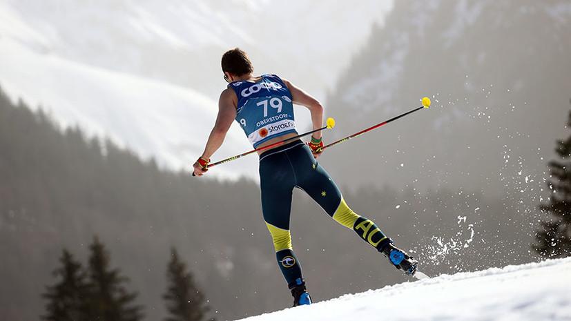 Жаркая погода, успех биатлонистки и простуда Большунова: что происходит на лыжном ЧМ за день до розыгрыша первых медалей