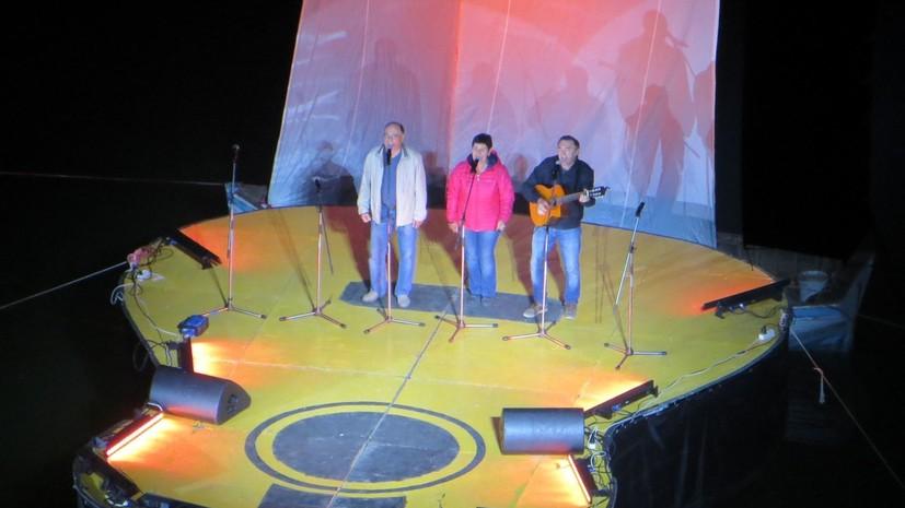 В Самарской области прокомментировали ситуацию с Грушинским фестивалем