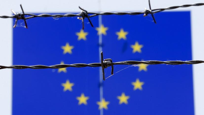 «Без последствий не останутся»: в МИД России заявили о готовности ответить на новые антироссийские санкции ЕС