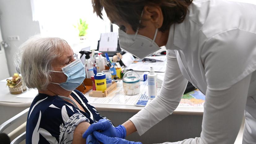 На Кубе начали производство второй вакцины от коронавируса