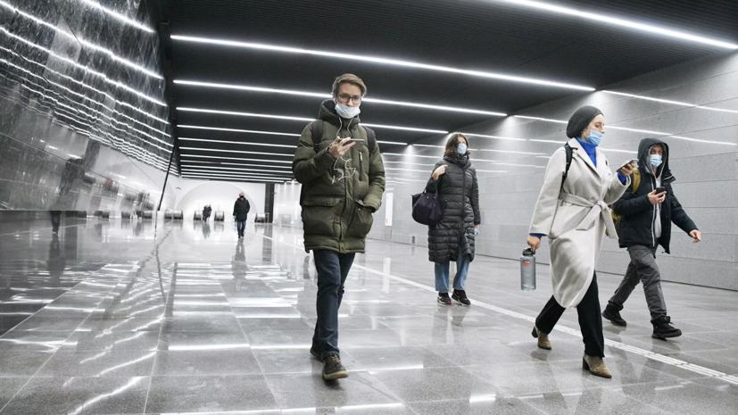 Власти Москвы надеются к лету минимизировать карантинные ограничения