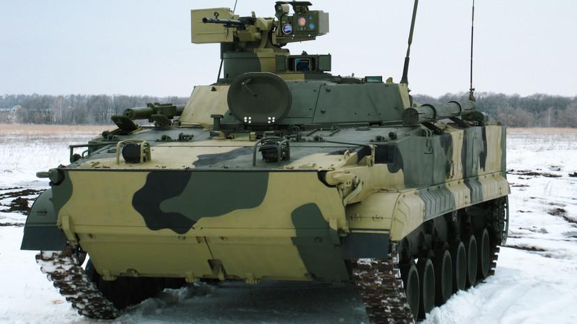 «Ускорит поражение сил противника»: как комплекс «Завет» может усилить части противотанковой обороны РФ