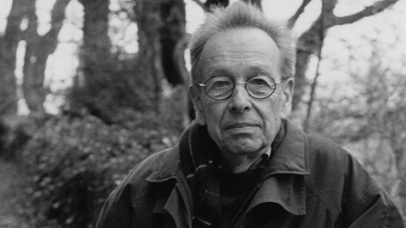 Умер швейцарский поэт и переводчик Филипп Жакоте