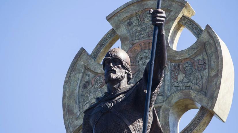 Скульптор оценил идею установки памятника на Лубянке