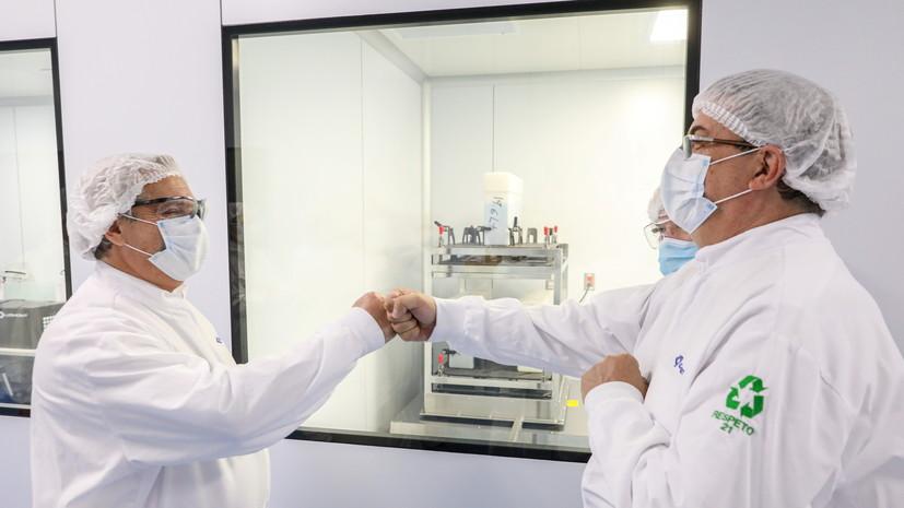 Йемен одобрил использование вакцины AstraZenecа