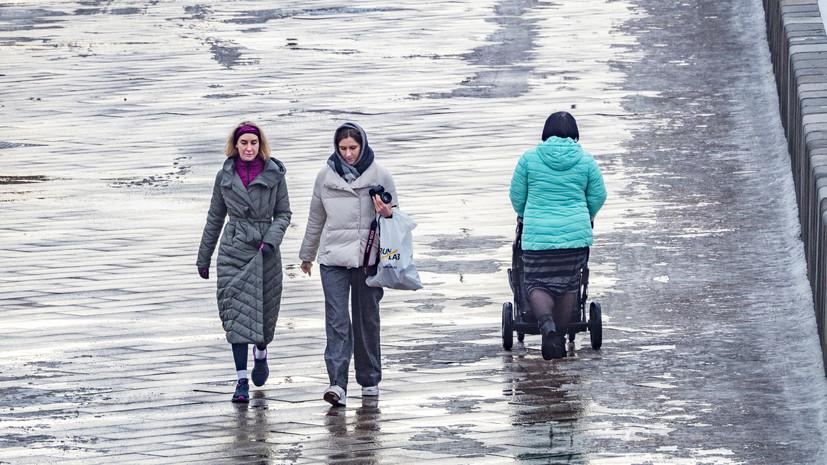 Аномальное потепление ожидает ряд регионов азиатской части России