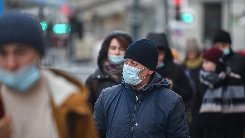 «Надеюсь, самое страшное преодолели»: Собянин оценил ситуацию с распространением COVID-19 в Москве