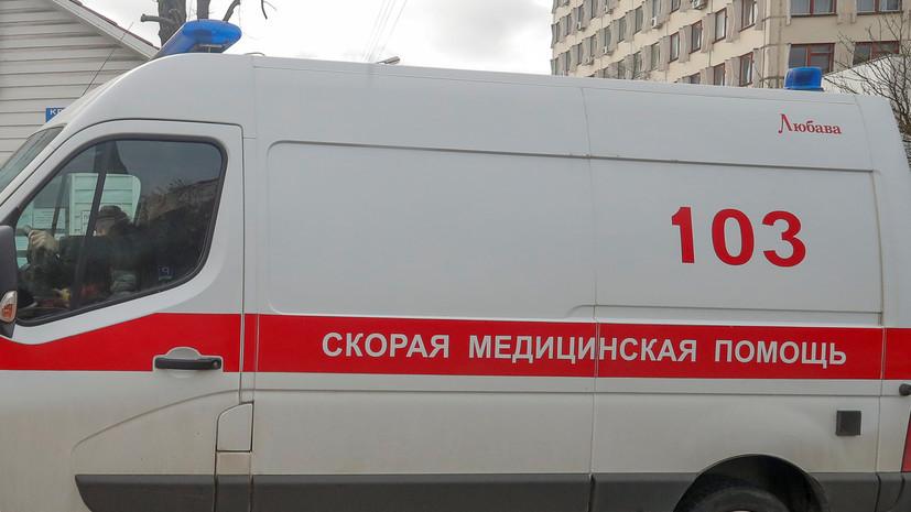 В Белоруссии за сутки зафиксировали 1602 случая COVID-19