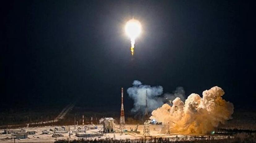 Запуск 36 спутников OneWeb с Восточного запланирован на 25 марта