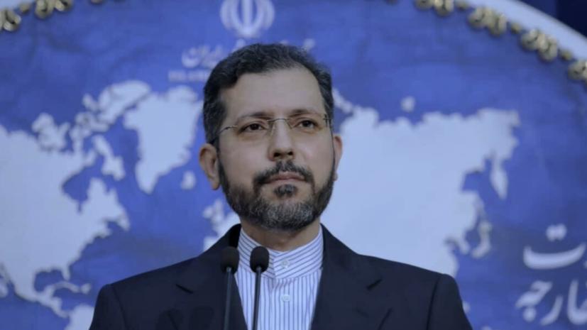 Иран назвал удар США по САР нарушением международного права