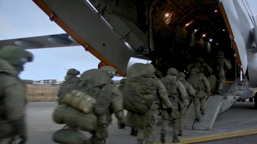 Fox News: США повысили уровень угрозы для своих военных в Ираке