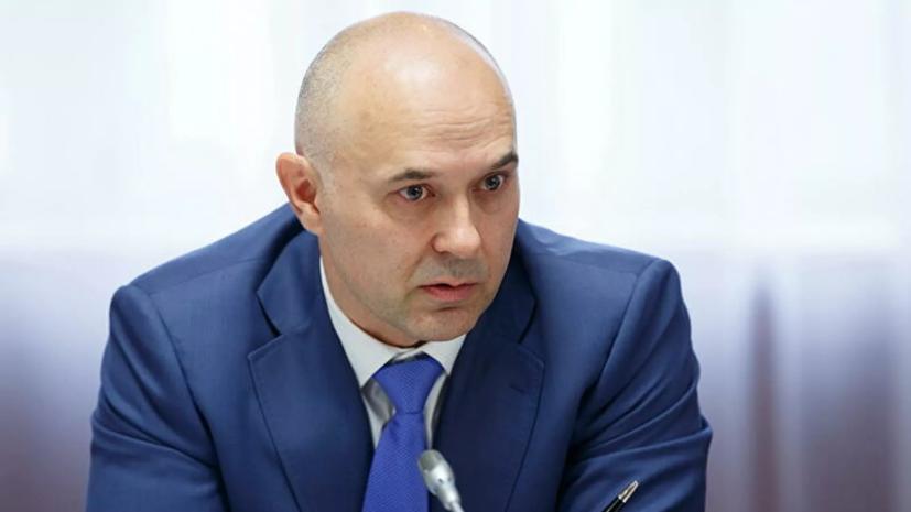 Мэром Сургута избран депутат Андрей Филатов
