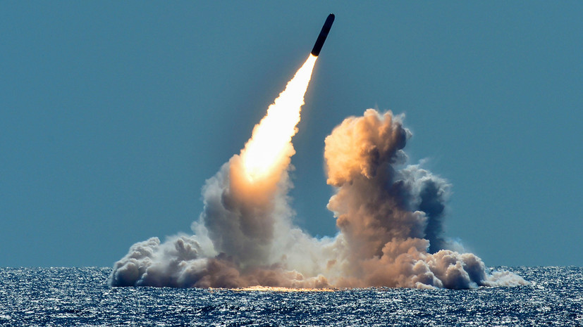 «С технологиями серьёзные проблемы»: почему в США признали отставание от России в сфере модернизации ядерной триады