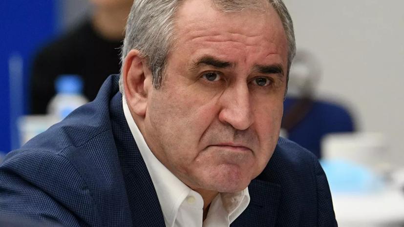 Неверов сообщил о взломе аккаунта в Facebook