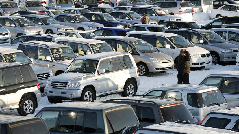 Список из 1387 моделей: Минпромторг обновил перечень облагаемых «налогом на роскошь» автомобилей