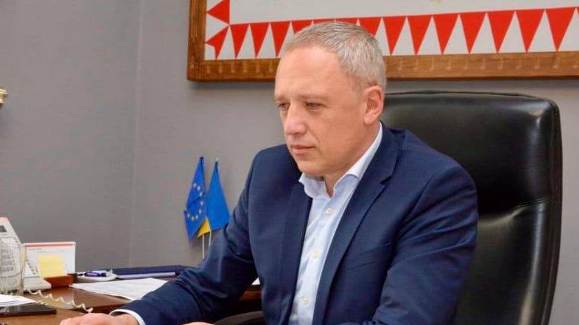 Мэр украинских Черновцов прокомментировал ЧП в больнице
