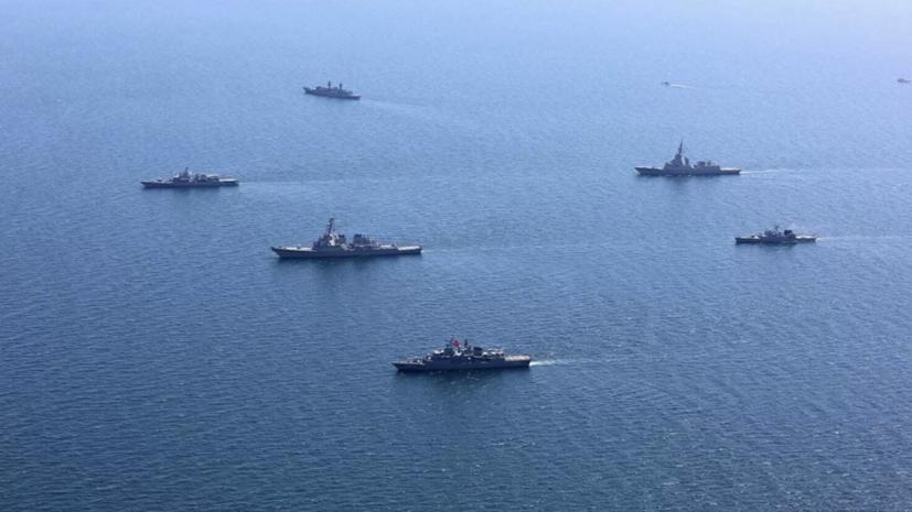 Болгария не примет участия в учениях НАТО из-за коронавируса у экипажа