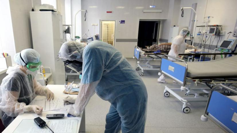 В России провели более 111 млн тестов на коронавирус