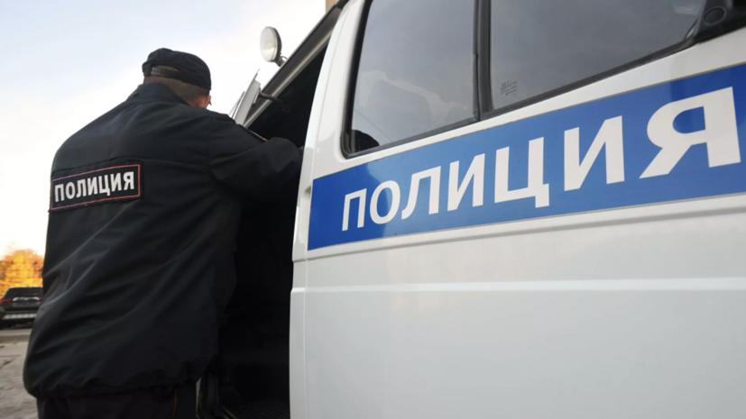 В Дагестане возбудили дело по факту нападения на сотрудников полиции