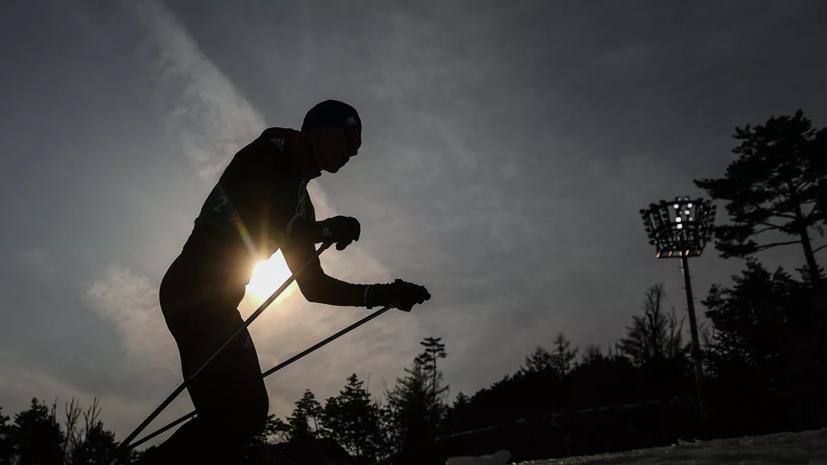 Словения, США, Швейцария и Германия вышли в финал командного спринта на ЧМ по лыжным видам спорта