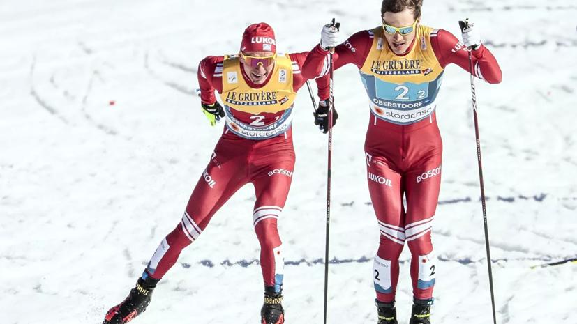 Ретивых призвал болельщиков не судить строго российских лыжников за результаты на ЧМ