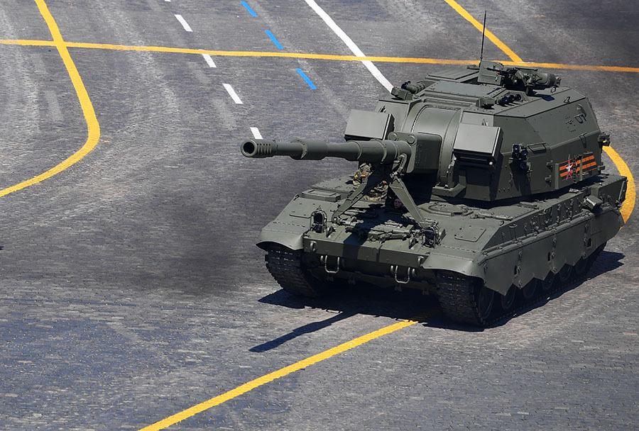 «Без прямой видимости»: как единая система управления тактического звена усилит артиллерию ВС России2