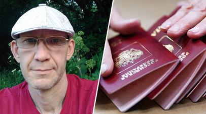 Герой публикации RT из Тульской области получил разрешение на временное проживание