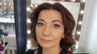 Елена Черышева